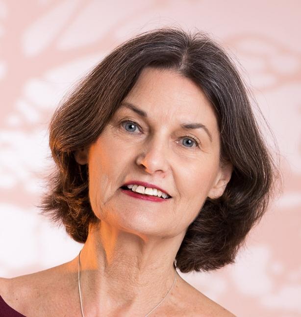Alexandra Beck